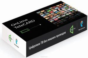 Онлайм Телекард (Onlime TeleCARD)