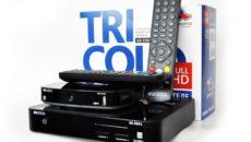 Учимся настраивать каналы на Триколор ТВ