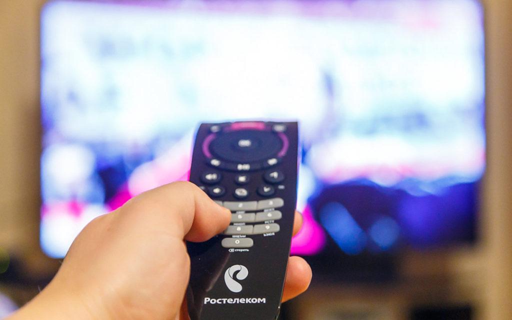 Сколько стоит такое телевидение ежемесячно