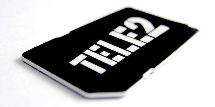 Простые способ пополнения счета на ТЕЛЕ2