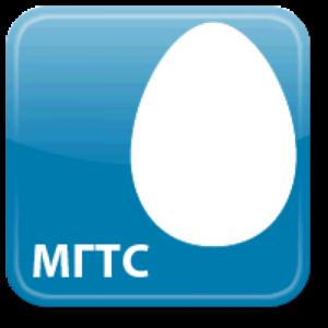 мобильный оператор МГТС
