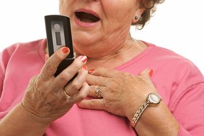 ТОП-3 выгодных тарифов Мегафона для пенсионеров без абонентской платы и интернета