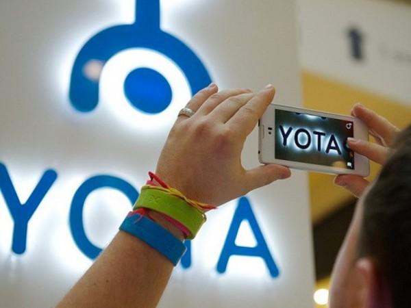Yota в Крыму - самые выгодные тарифы и услуги на мобильную связь и интернет