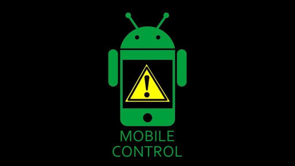 удаленное управление смартфоном Андроид