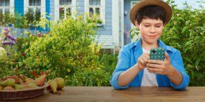 выбор выгодного детского тарифа на Мегафоне