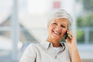 выгодные тарифы Мегафона для пенсионеров