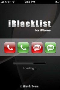 Какое лучше скачать приложение «Черный список» на Андроид