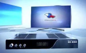 простой способ обновить программное обеспечение модуля Триколор ТВ