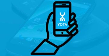обещанный платеж на Yota