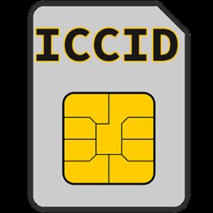 что такое iccid