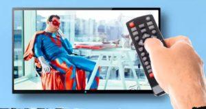 как отказаться от телевидения мтс