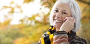 Билайн для пенсионеров