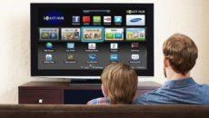 виджеты для Samsung Smart TV