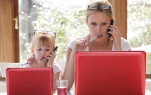 мобильная связь для ребенка