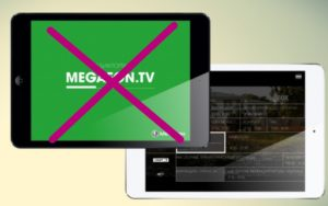 как отключить подписку на Мегафон ТВ