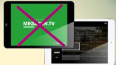 отключить подписку на Мегафон ТВ