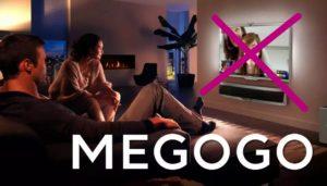 как отключить подписку на Мегого (Megogo) на телевизоре
