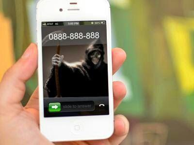 Звонят с номера 0888888888