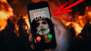 Какие есть страшные и мистические номера телефонов на которые нельзя звонить - самые страшные вызовы