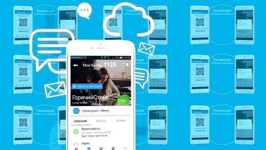 Мобильное приложение United Discount