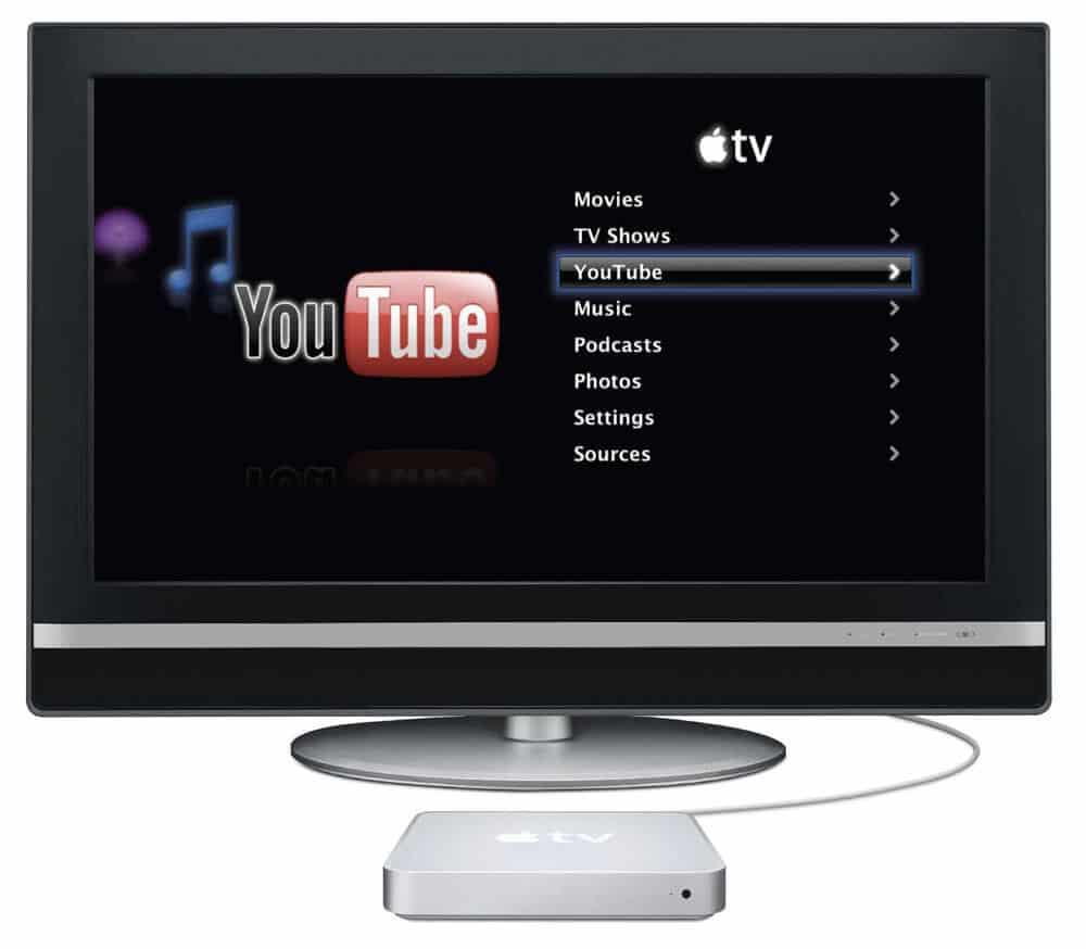 почему не работает youtube на телевизоре