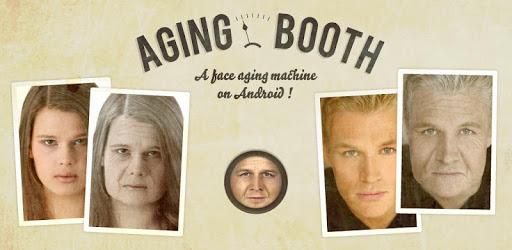 Приложение для состаривания AgingBooth