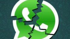 5 причин, почему не работает Whatsapp на телефоне и как это исправить