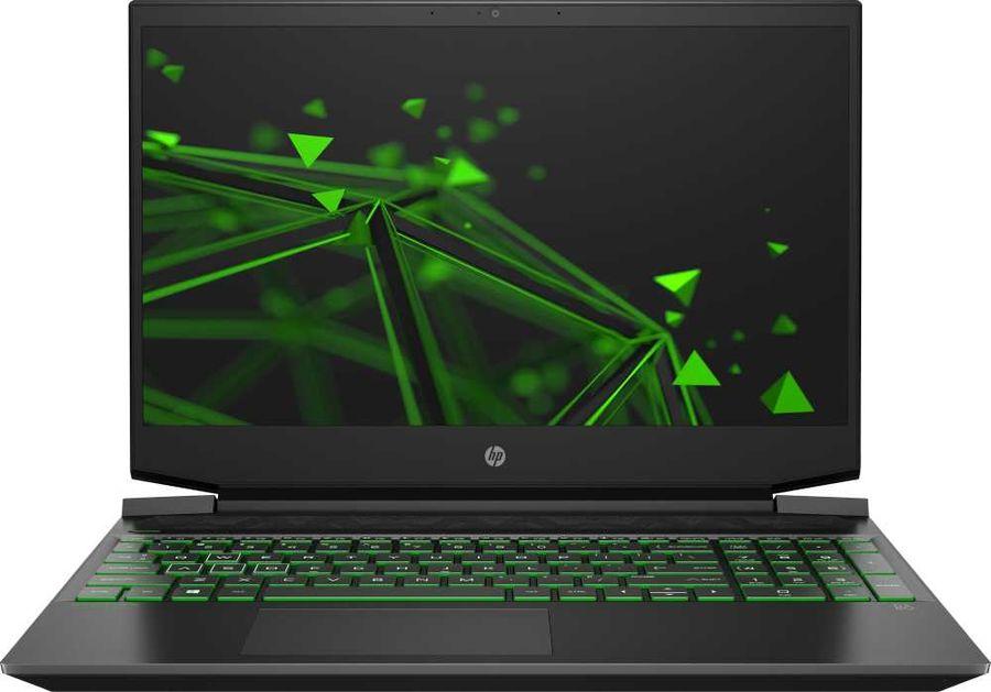 Обзор ноутбука HP Pavilion Gaming 15 - EC0003