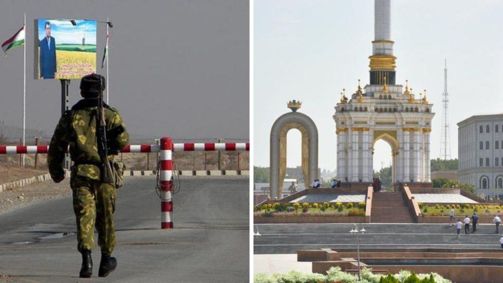 Названы даты чартеров в Таджикистан: свежая информация