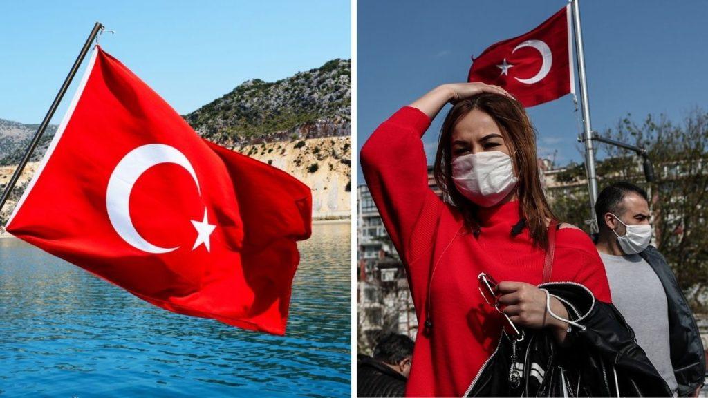 Правила въезда в Турцию в 2021 году