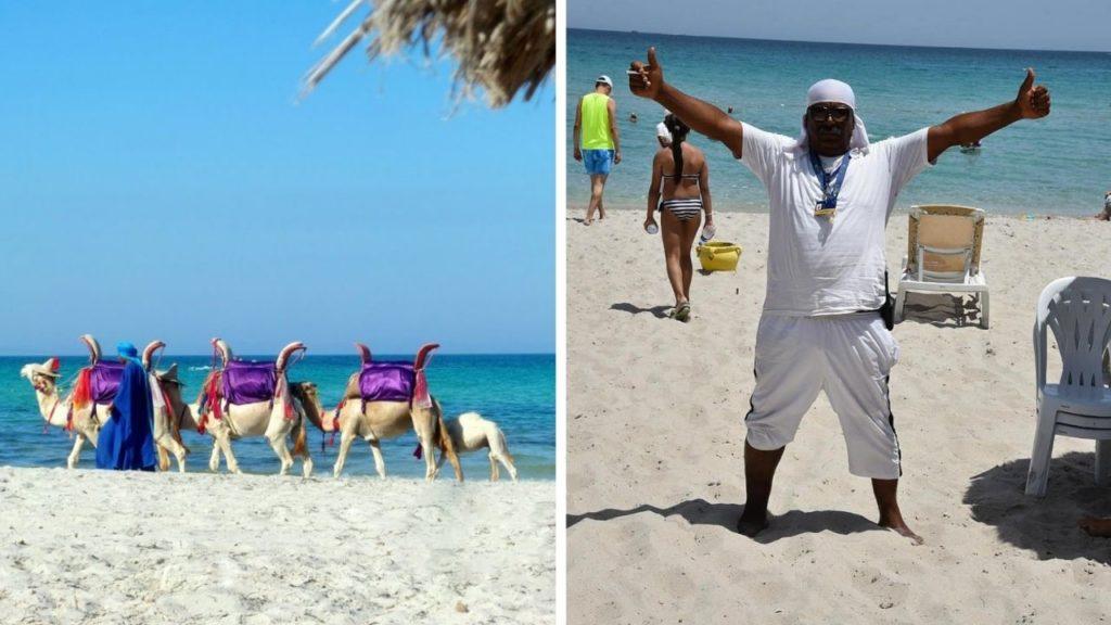 Курортов в Тунисе много, на любой вкус и кошелек