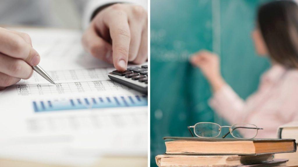 Зарплату учителям могут поднять в мае 2021 года