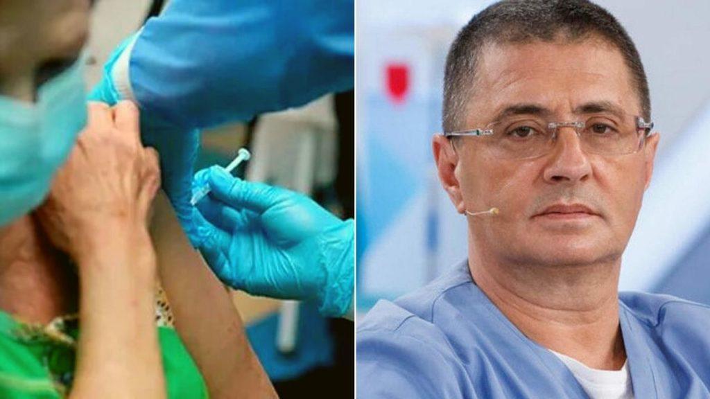 Кому нельзя делать прививку от коронавируса