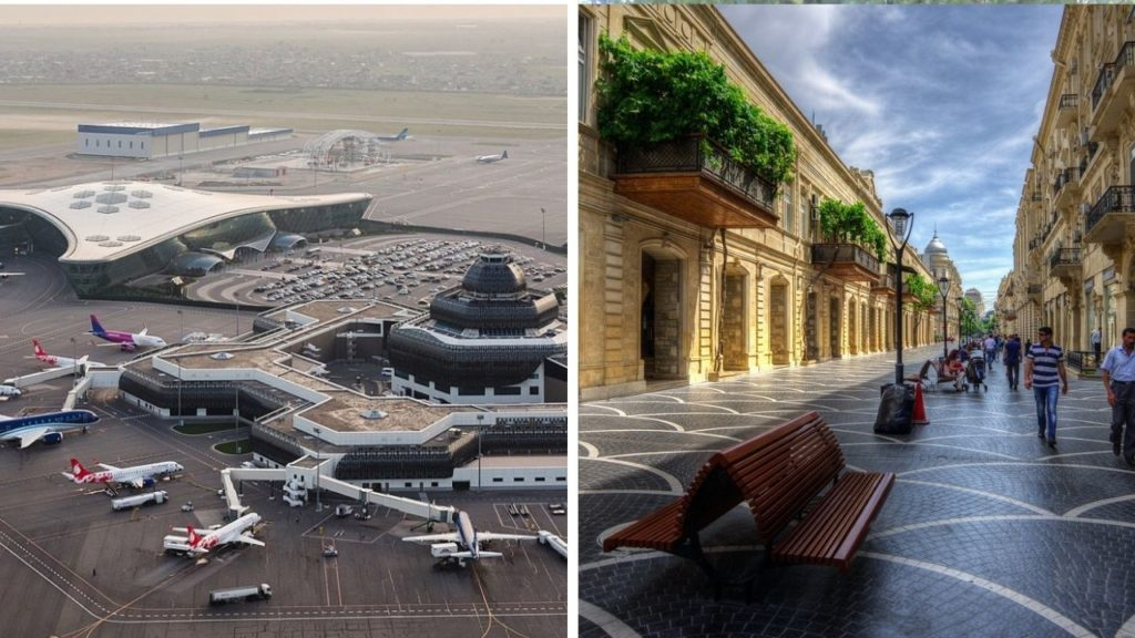 Когда Азербайджан откроет границы для россиян