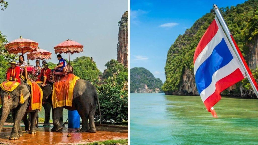 Откроют ли Таиланд в 2021 году для россиян