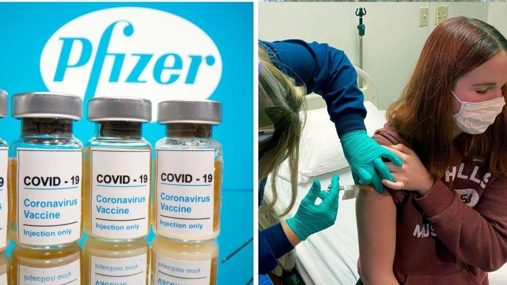 В России разработан собственный препарат для вакцинации, иностранной вакциной привиться россияне на территории страны не могут