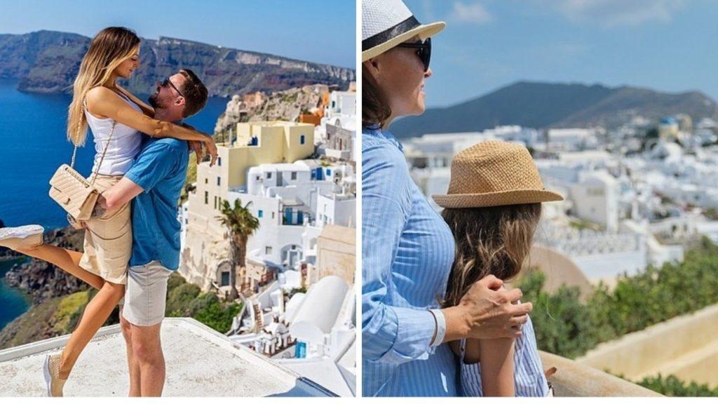 Условия для въезда в Грецию россиян в 2021 году