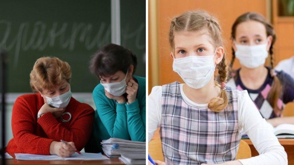 Дистанционное обучение школьников с сентября не планируется