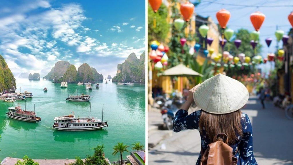 Вьетнам откроет границы Фукуока когда привьются 90% население острова